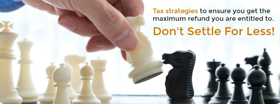 tax planning and strategies Montreal